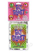 Bj Blast Oral Sex Candy 3 Pack Assorted Flavors