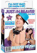 Just In Beaver Love Doll Inflatable
