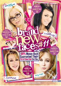 Brand New Faces 11